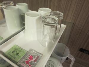 Daiwa Roynet Hotel Sapporo-Susukino, Hotel low cost  Sapporo - big - 27
