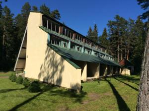 Männisalu Holiday Centre