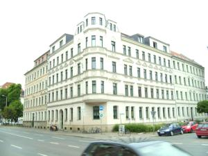 Ferienwohnung Metzger Leipzig