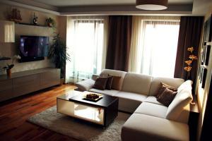 Apartment Hluboká nad Vltavou