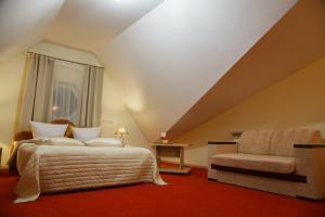 Отель Семашко - фото 14