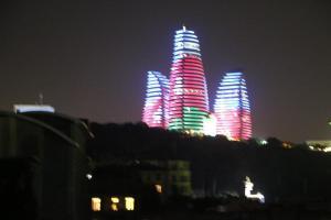 Отель Nur-2 - фото 8