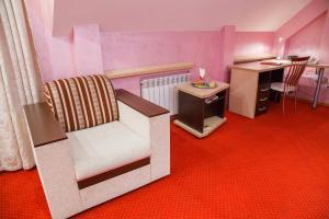 Отель Семашко - фото 19