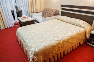Отель Семашко - фото 5