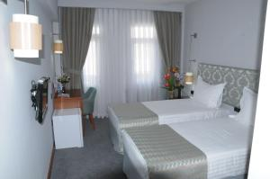 Sapci Prestige Hotel