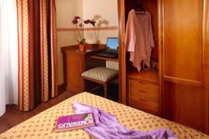 Double Room Hotel Alessandrino