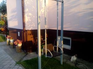 Гостевой дом На Лучинского - фото 25