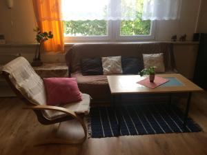 Appartment Rytírova