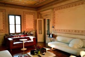 Appartamento 1800 Art Noveau