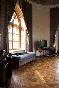 Отель Замок БИП - фото 15