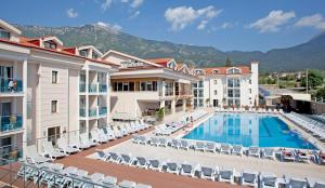 Aes Club Hotel