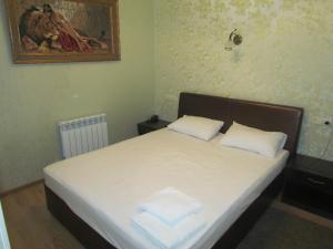 Отель на Зеленой - фото 17