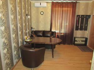 Отель на Зеленой - фото 19