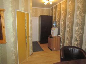 Отель на Зеленой - фото 20