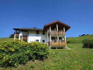 Chli Alpa A1 - Apartment - Arosa