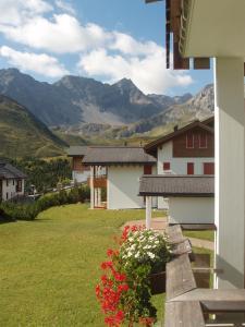 Chli Alpa A2 - Apartment - Arosa