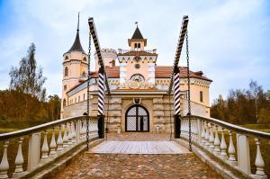Отель Замок БИП - фото 2