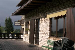 Albergo La Baita, Hotel  Asiago - big - 67