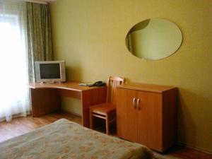 Отель Моряк - фото 11