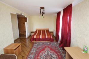 Апартаменты Анкара