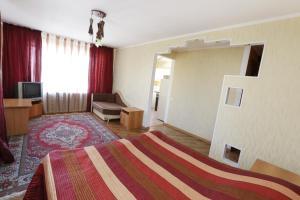 Апартаменты Анкара - фото 4