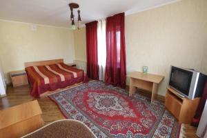 Апартаменты Анкара - фото 5