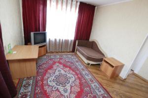 Апартаменты Анкара - фото 7