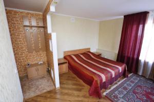 Апартаменты Анкара - фото 8