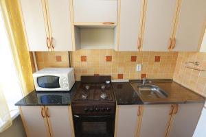 Апартаменты Анкара - фото 10