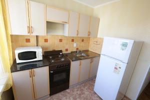 Апартаменты Анкара - фото 11