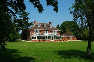 Bodenham House