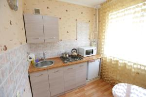 Апартаменты Барселона - фото 8