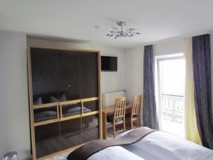 Westernacher Gästehaus, Guest houses  Prien am Chiemsee - big - 7