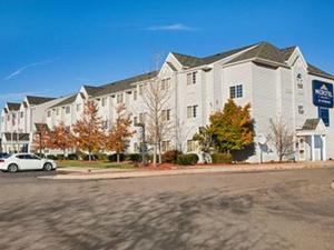 obrázek - Microtel Inn & Suites by Wyndham Ann Arbor
