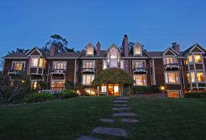 The Lodge at Point Reyes