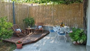 A Picture of Holiday Home Casa Bianca