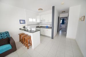 Apartamentos Jable Bermudas, Апартаменты  Пуэрто-дель-Кармен - big - 8
