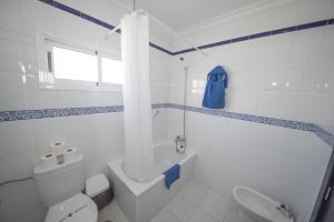 Apartamentos Jable Bermudas, Апартаменты  Пуэрто-дель-Кармен - big - 77