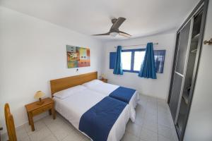 Apartamentos Jable Bermudas, Апартаменты  Пуэрто-дель-Кармен - big - 9