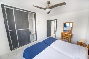 Apartamentos Jable Bermudas, Апартаменты  Пуэрто-дель-Кармен - big - 15