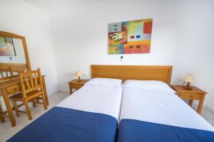 Apartamentos Jable Bermudas, Апартаменты  Пуэрто-дель-Кармен - big - 10