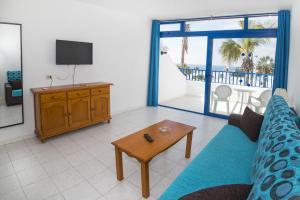 Apartamentos Jable Bermudas, Апартаменты  Пуэрто-дель-Кармен - big - 37