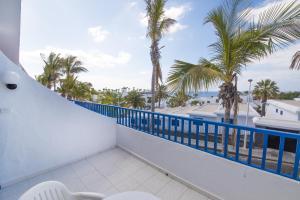 Apartamentos Jable Bermudas, Апартаменты  Пуэрто-дель-Кармен - big - 11