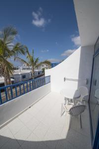 Apartamentos Jable Bermudas, Апартаменты  Пуэрто-дель-Кармен - big - 12