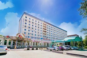 Hotel Ussuriysk