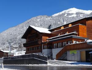 obrázek - Hotel Vallüla