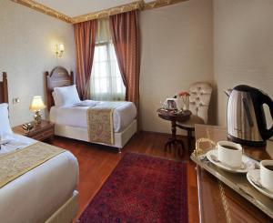Hotel Sapphire, Szállodák  Isztambul - big - 1
