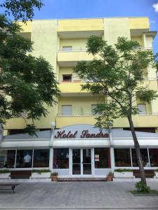 obrázek - Hotel Sandra