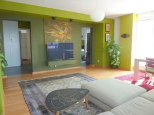 Apartment Penthouse West