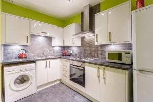 City Centre 2 by Reserve Apartments, Apartmány  Edinburgh - big - 71